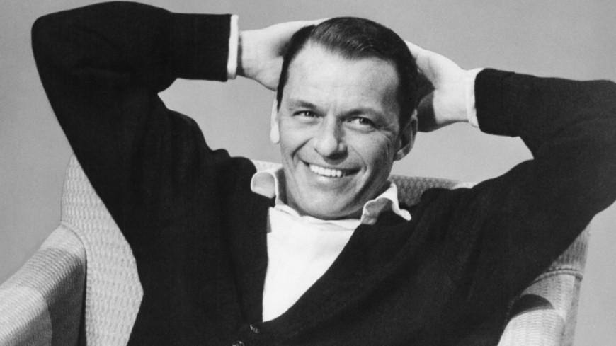 Frank Sinatra en 10 titres cultes !