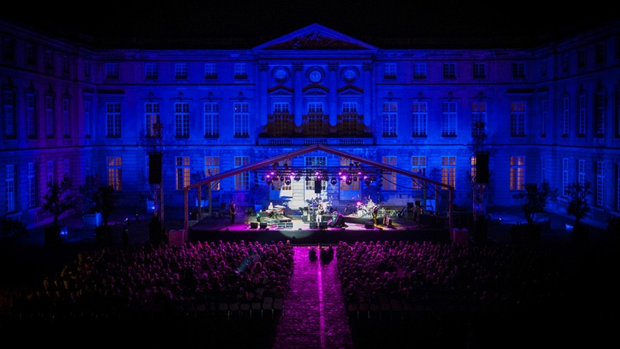 Festival Palais en Jazz : Programme Dévoilé