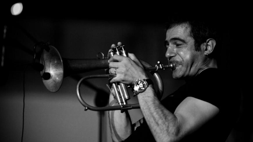 Paolo Fresu en duo pour un album live !