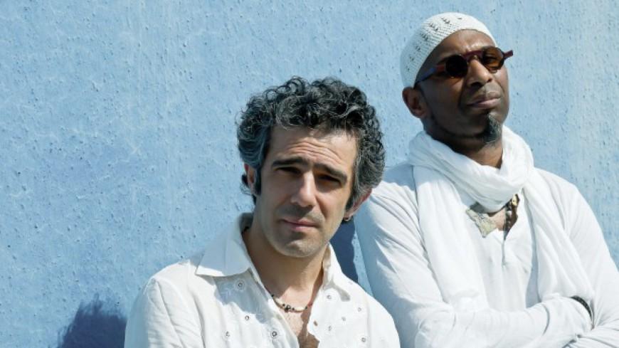 Paolo Fresu & Omar Sosa pour l'amour du jazz !