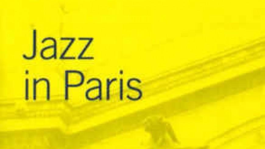 Jazz In Paris 2017