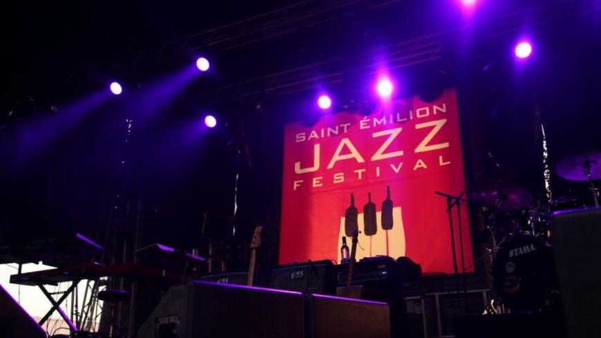 Découvrez le Saint Emillion Jazz Festival, évènement de proximité entre artistes et spéctateurs
