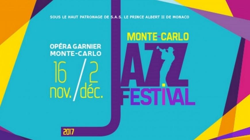Monte-Carlo Jazz Festival !