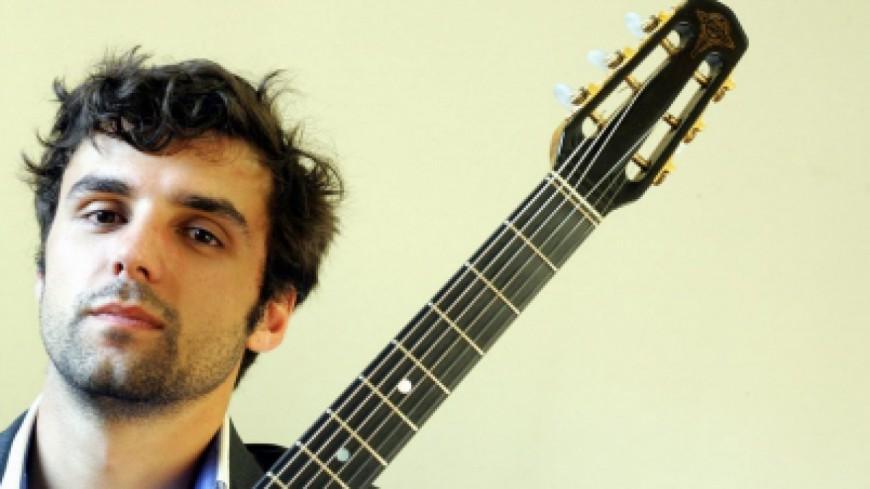 Romain Vuillemin prochainement en concert !