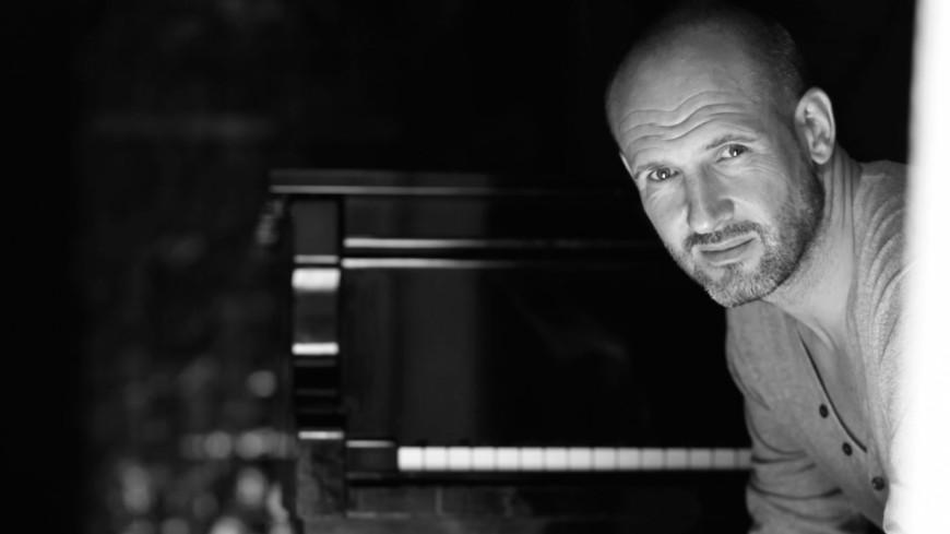Pierre Sibille sort un nouvel album,  « Catch me i'm falling »