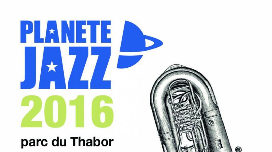 Le Planète Jazz Festival  commence demain !