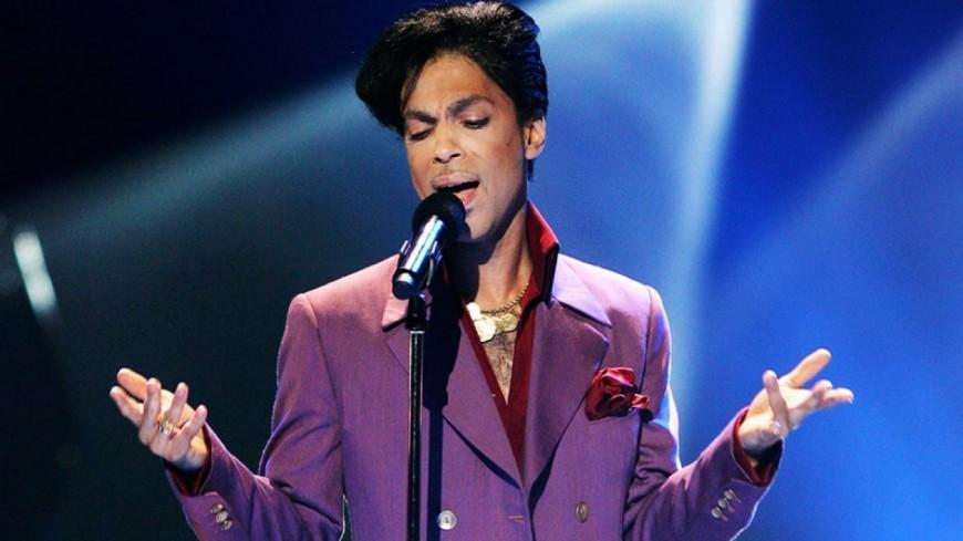 Prince, 2 ans déjà