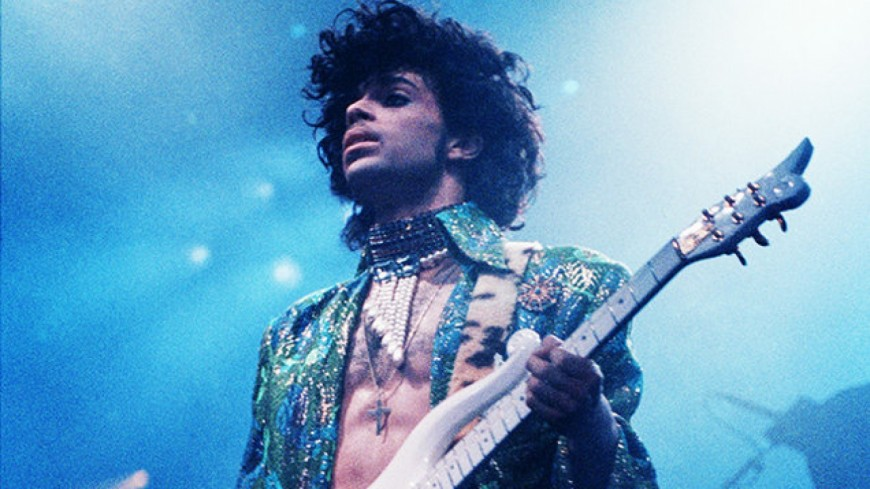 Un nouvel EP de Prince !