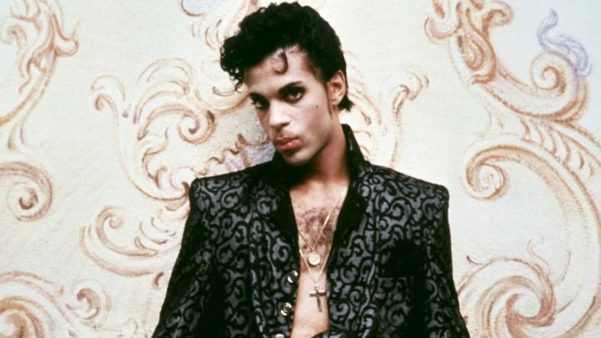 Overdose confirmée pour le chanteur Prince.