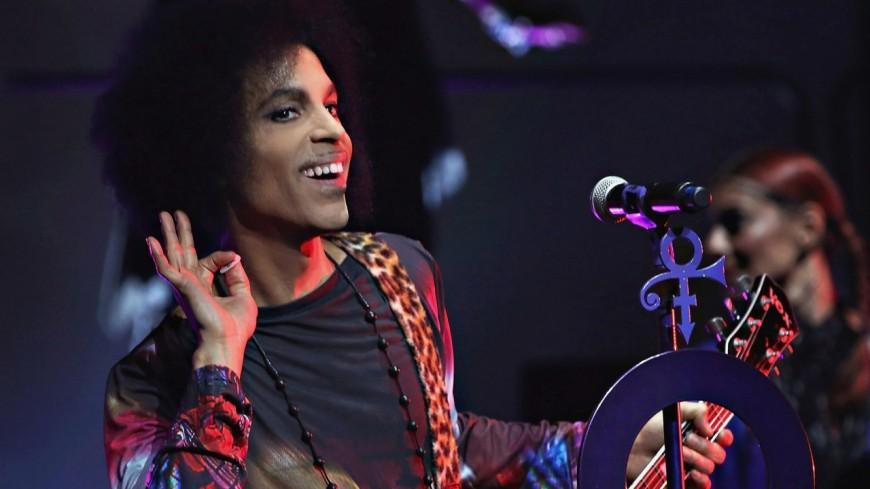 Netflix a commandé un documentaire sur Prince