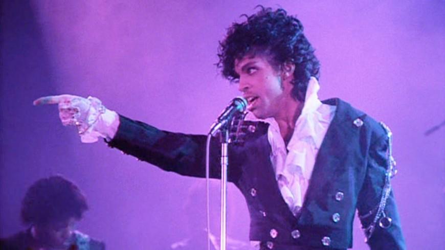 """""""Purple Rain"""" de Prince réédité"""