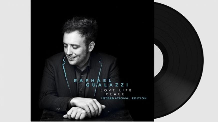 Raphaël Gualazzi - Love Life Peace