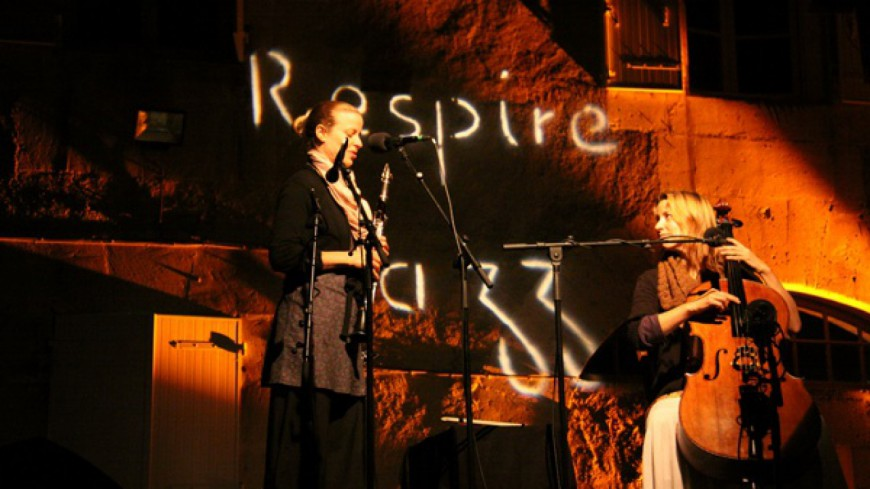Le retour du festival Respire Jazz !