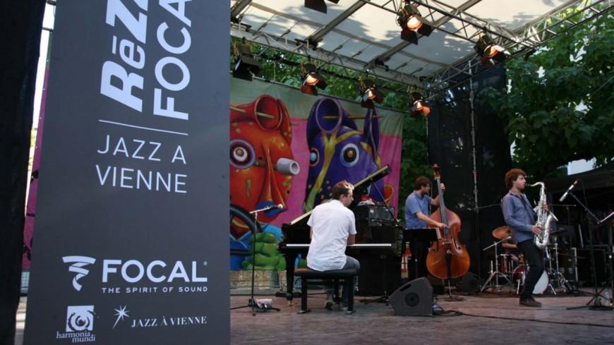 Jazz à Vienne : les candidatures pour le tremplin RéZZo FOCAL sont ouvertes !