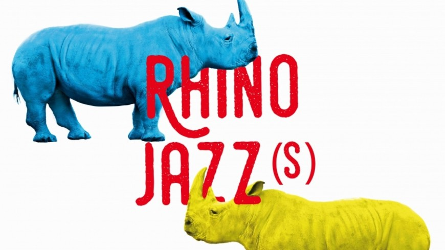 Le Rhino Jazz(s) Festival cet automne