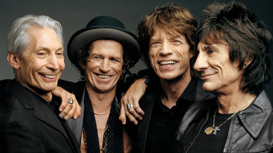 Rolling Stones : un nouveau single de leur album blues dévoilé !