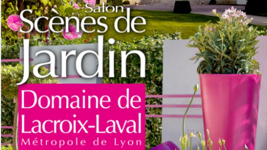 Salon Scènes de Jardin: 2ème édition sous le signe de la création !