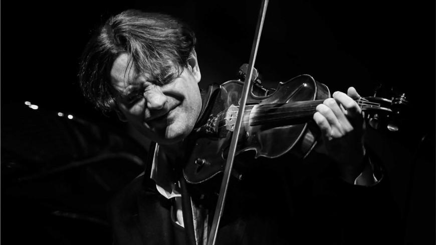 Sanya Kroitor, le violoniste virtuose