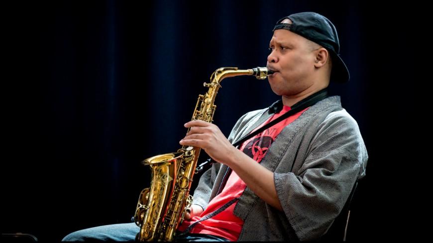 Steve Coleman en concert ce soir au Montréal Jazz Festival !
