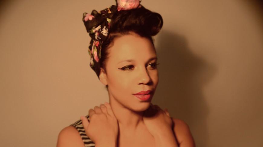Shayna Steele, la belle voix de la soul en France pour quelques dates !