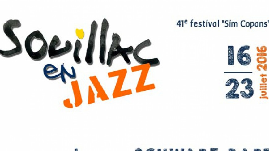 Souillac en Jazz 2016 !