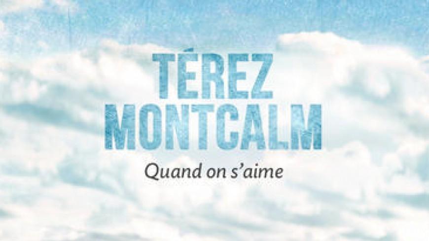 PODCAST : Térez Montcalm en interview et live exeptionnel pour Jazz Radio !