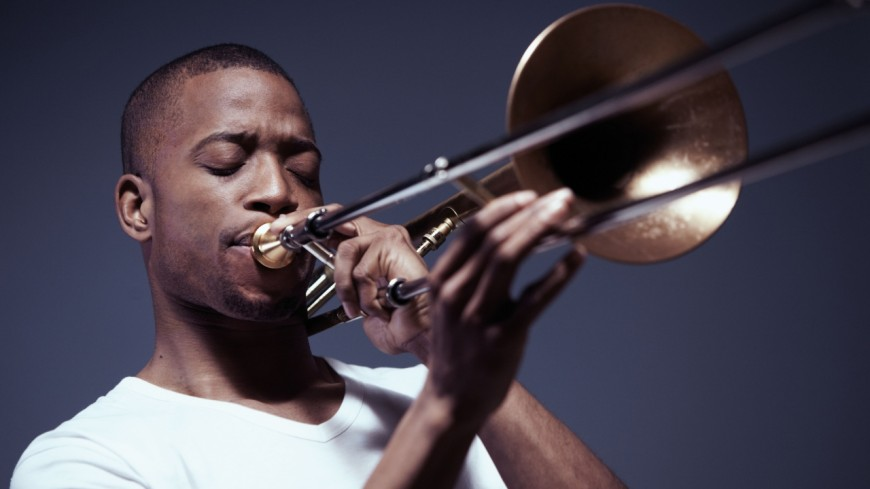 Trombone Shorty : bientôt un nouvel album sur Blue Note