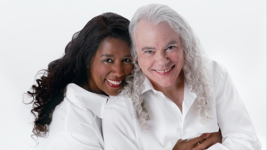 Tuck & Patti au New Morning, le 04 avril