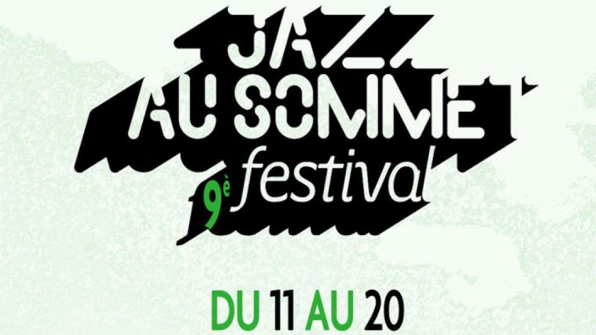 Du 11 au 20 septembre, le festival Jazz au sommet dans le Parc Naturel du Pilat
