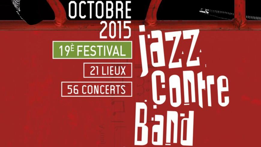 JazzContreBand prêt pour une 19ème édition