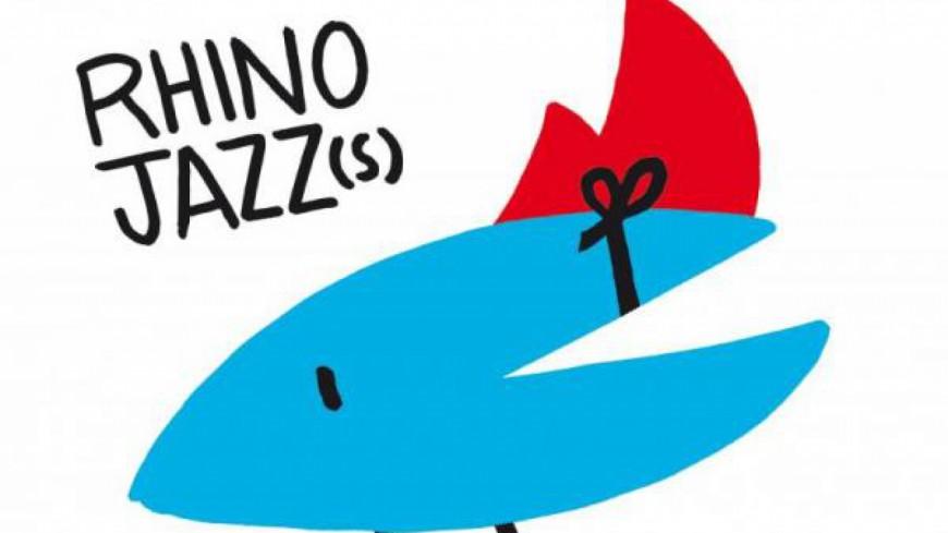 Le Rhino Jazz Festival : des concerts dans toute la région Rhône-Alpes !