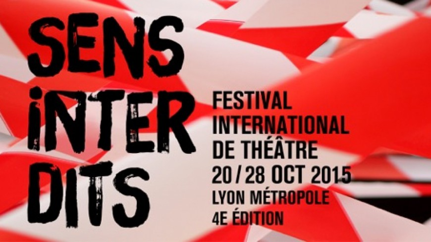 Jazz Radio partenaire du Festival de théâtre Sens Interdits