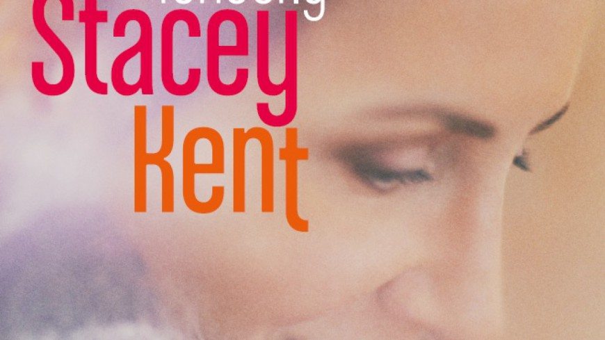 Stacey Kent en tournée en France !