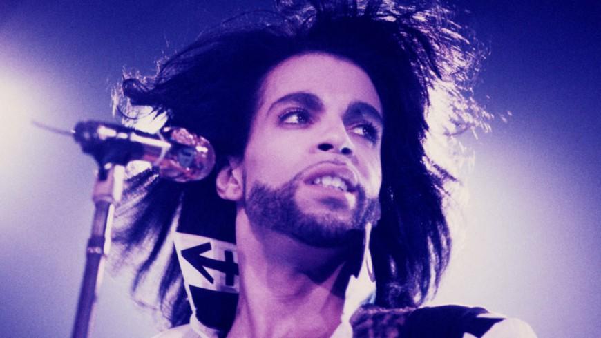 Vidéo inédite de Prince pendant les répétitions du Nude Tour !