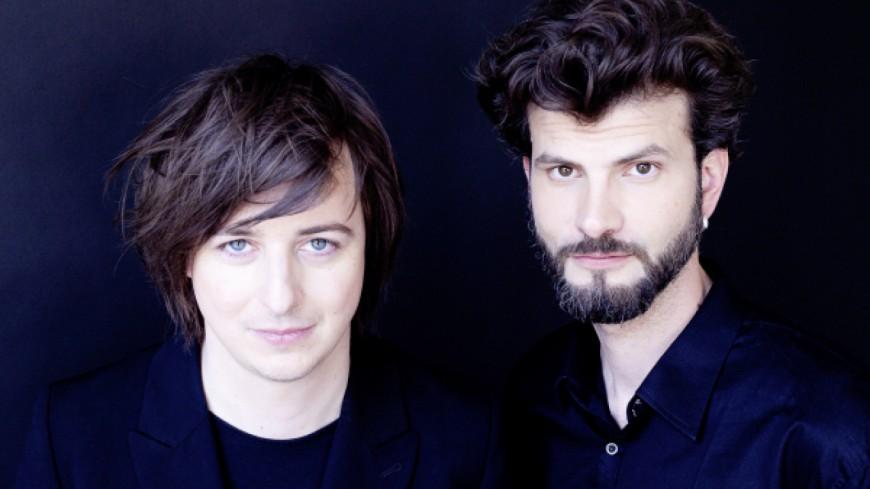 Vincent Peirani et Michael Wollny en duo sur un nouvel album !