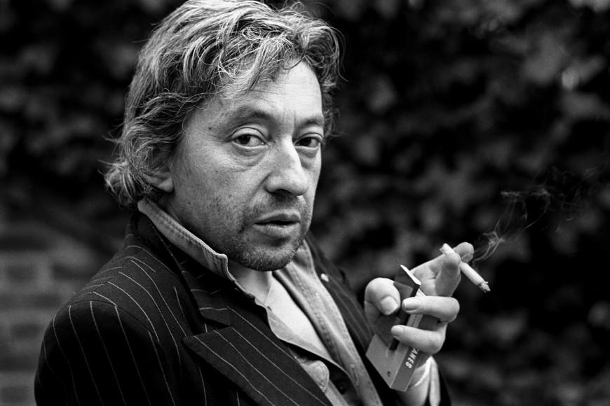 Gainsbourg, réédité en vinyle !