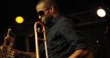 Trombone Shorty à l'Olympia