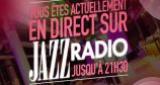 Jazz Radio en direct du Docks40 ce soir !