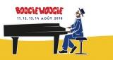 Boogie-Woogie Laroquebrou