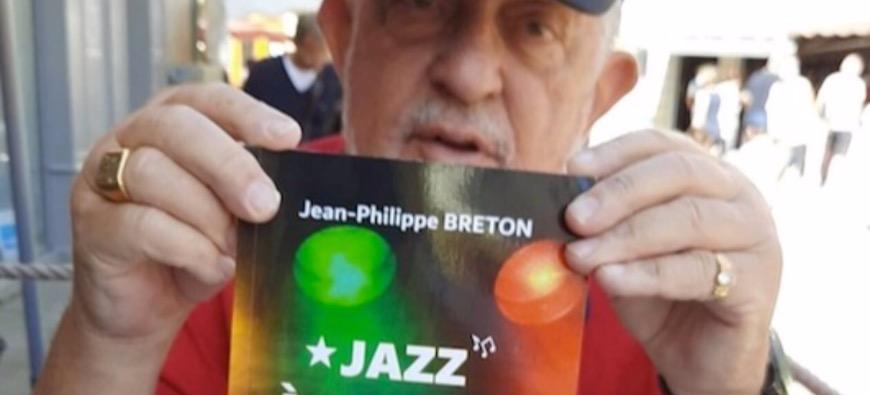 Jazz à Vannes 32 ans de coulisses !