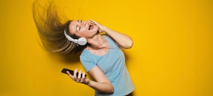 Découvrez la webradio qui vous fait swinguer