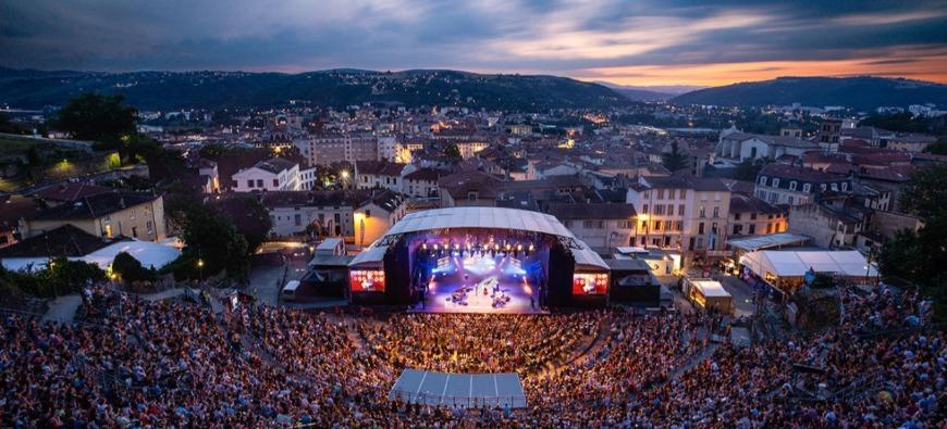 Redécouvrez ces 5 prestations mémorables au Jazz à Vienne ! (vidéos)