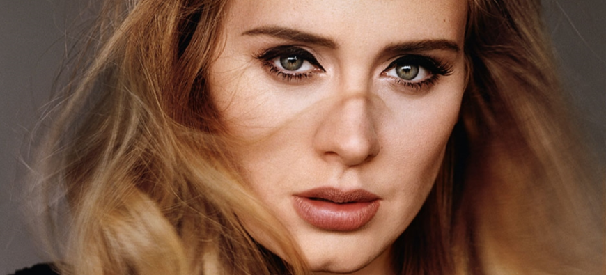 "Quand Adele avait repris ""You Make Me Feel Like A Natural Woman"" (vidéo)"