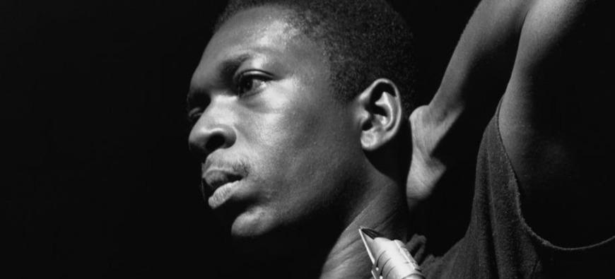 John Coltrane au coeur d'une nouvelle compilation