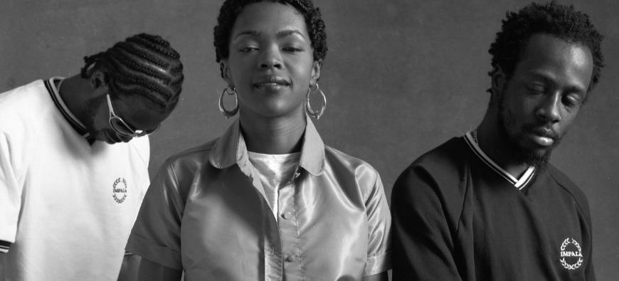 Le groupe culte The Fugees, dont la chanteuse est Lauryn Hill, se reforme !
