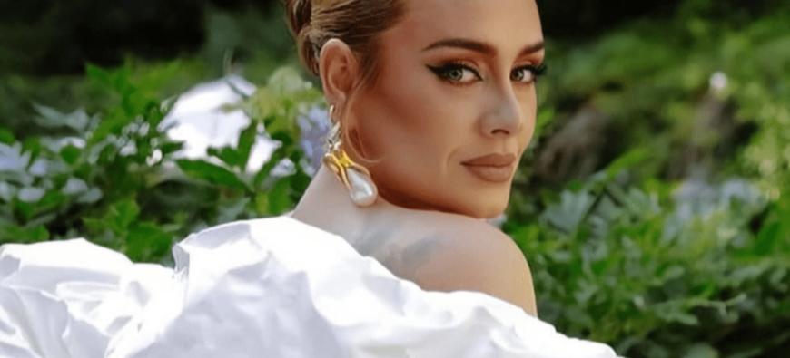 Adele - De nouvelles informations sur l'album et un concert en décembre !