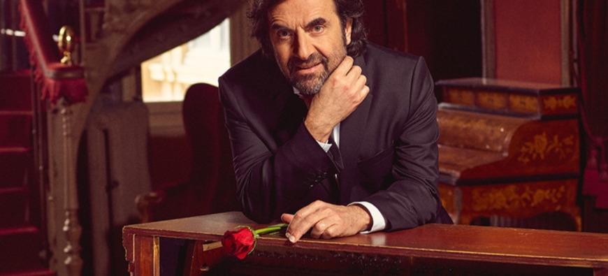Gagnez vos places pour le concert d'André Manoukian au festival des Nuits de Champagne