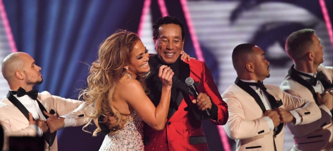 Un hommage à Motown aux Grammy Awards