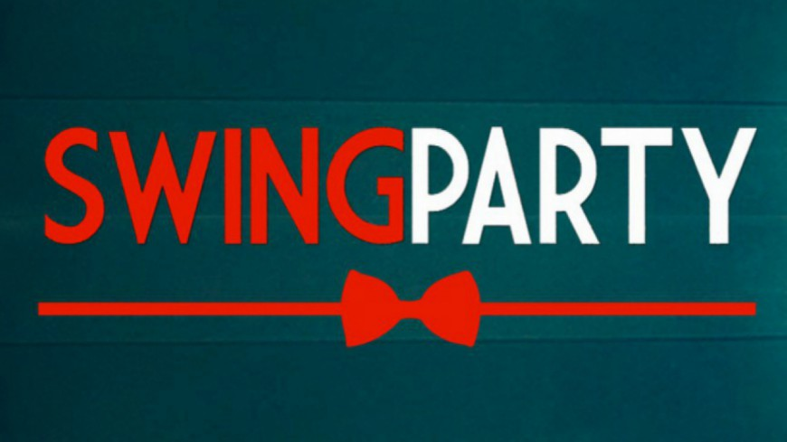 Swing Party - 15/10