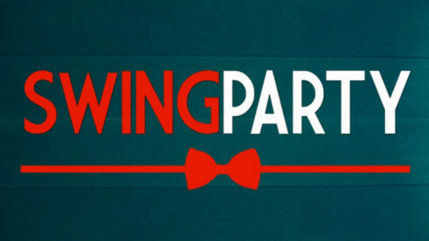Swing Party - 08/10